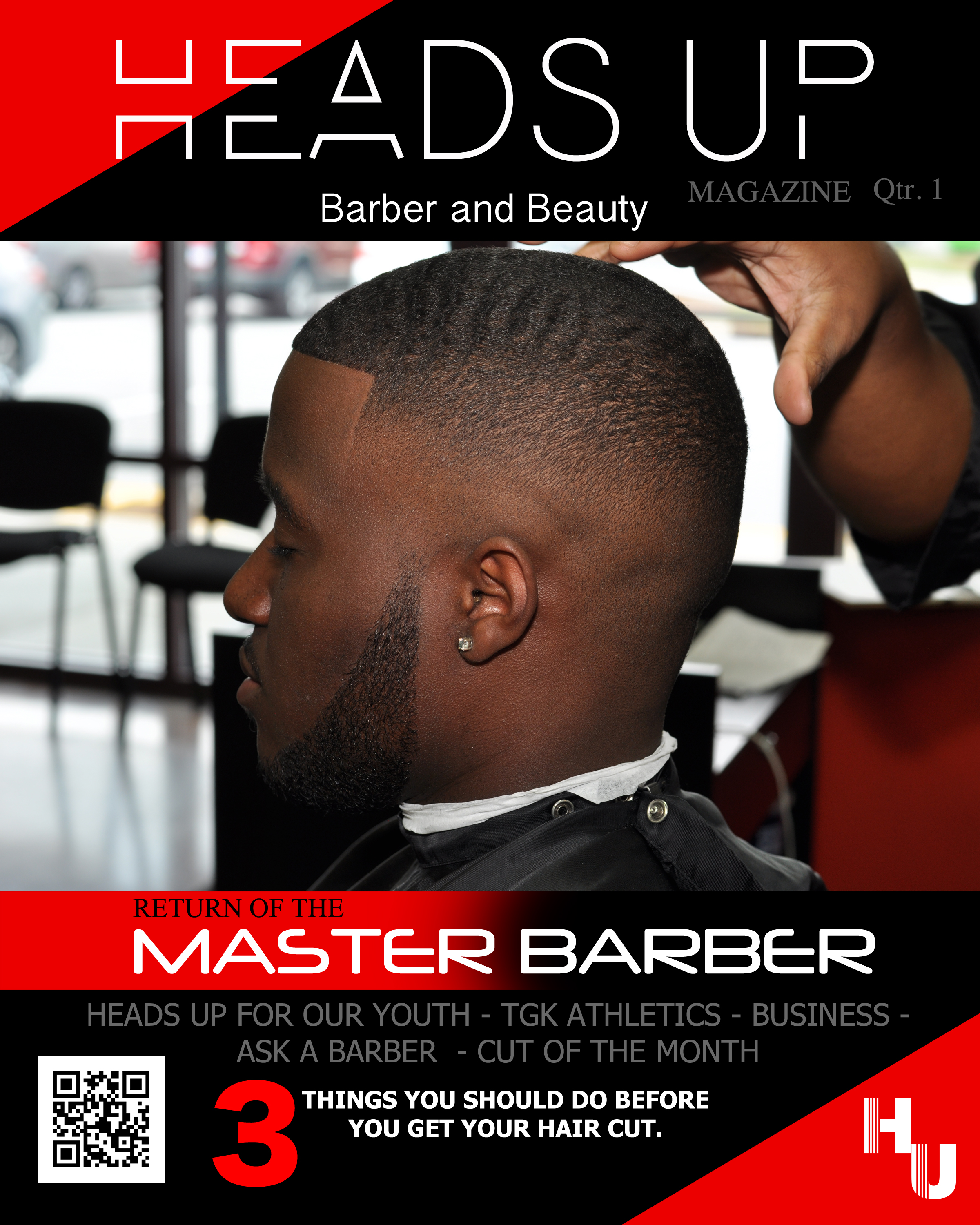 Tips From A Master Barber